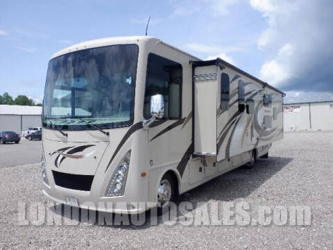 2017 Thor Industries Windsport - 34J Motorhome for sale at London Auto Sales LLC in London KY
