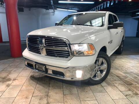 2018 RAM Ram Pickup 1500 for sale at EUROPEAN AUTO EXPO in Lodi NJ