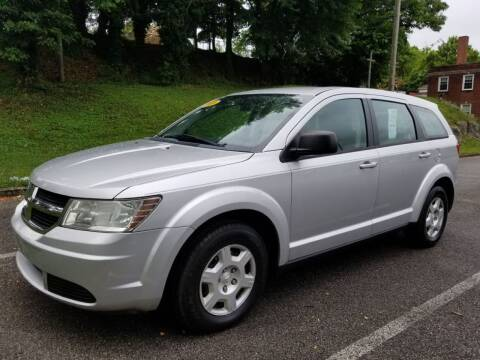 2009 Dodge Journey for sale at Thompson Auto Sales Inc in Knoxville TN