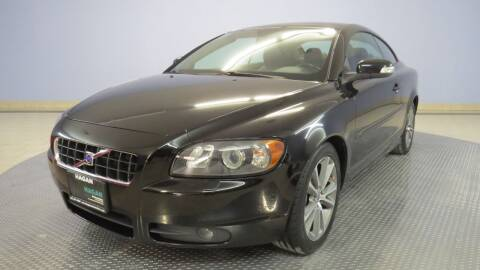 2010 Volvo C70 for sale at Hagan Automotive in Chatham IL