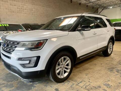 2016 Ford Explorer for sale at Atwater Motor Group in Phoenix AZ