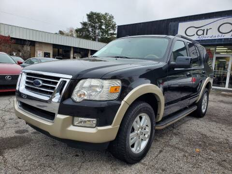 2010 Ford Explorer for sale at Car Online in Roswell GA