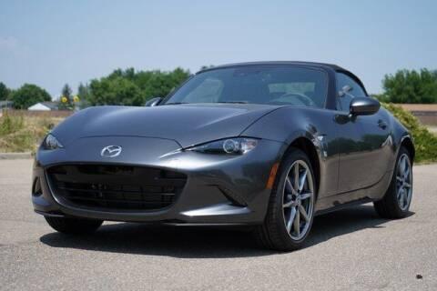 2021 Mazda MX-5 Miata for sale at COURTESY MAZDA in Longmont CO