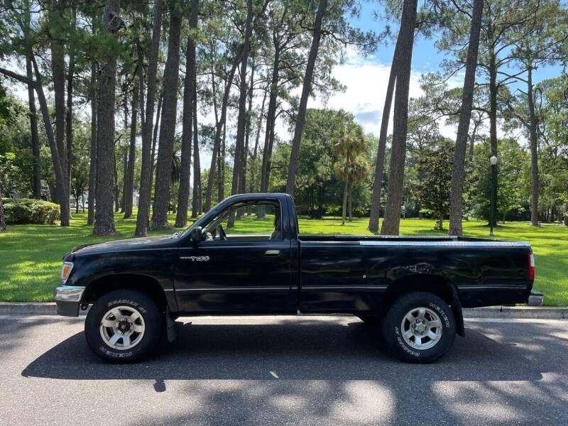 1995 Toyota T100 for sale in Jacksonville, FL