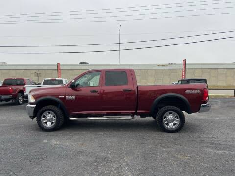 2018 RAM Ram Pickup 2500 for sale at The Trading Post in San Marcos TX