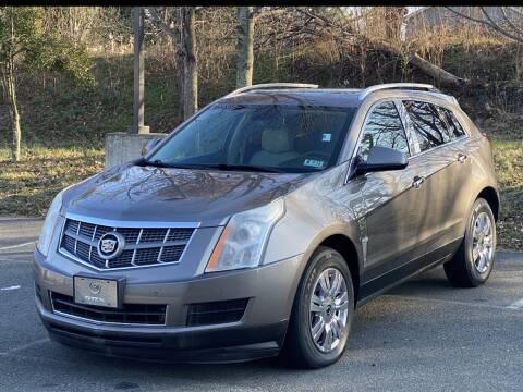 2011 Cadillac SRX for sale at Diamond Automobile Exchange in Woodbridge VA
