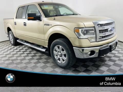 2014 Ford F-150 for sale at Preowned of Columbia in Columbia MO