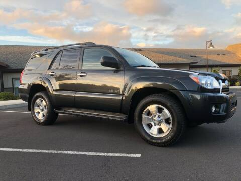 2007 Toyota 4Runner for sale at Rave Auto Sales in Corvallis OR