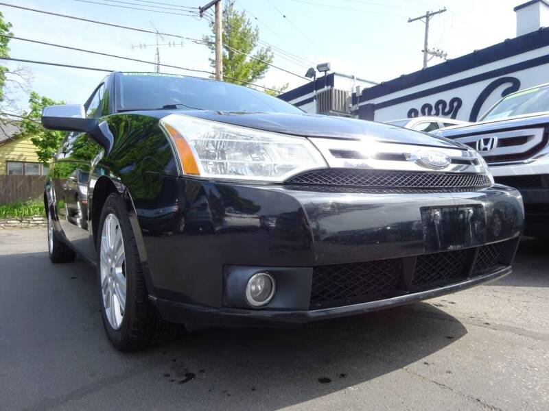 2010 Ford Focus for sale in West Allis, WI