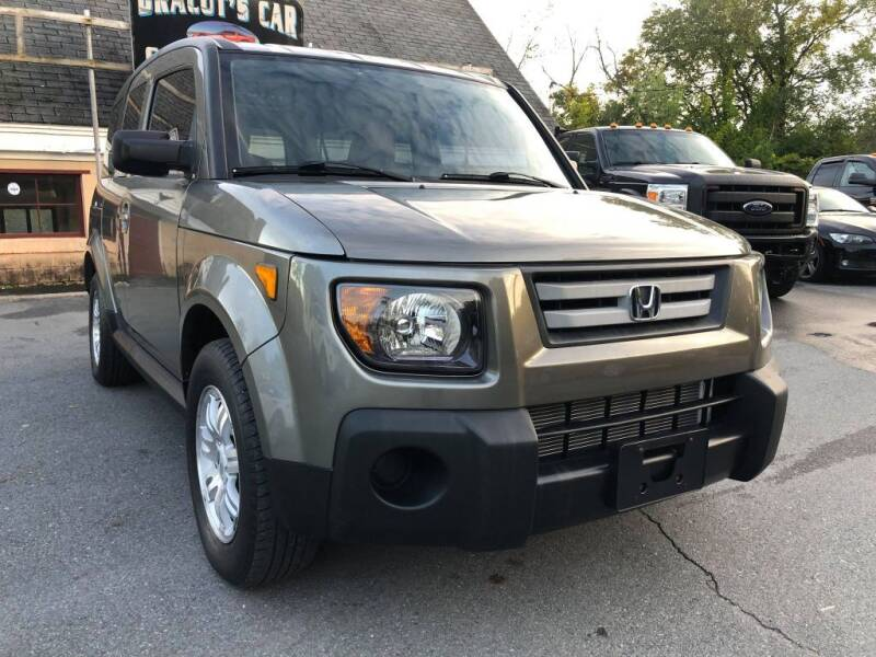 2008 Honda Element for sale at Dracut's Car Connection in Methuen MA