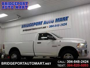 2014 RAM Ram Pickup 3500 for sale at Bridgeport Auto Mart in Bridgeport WV