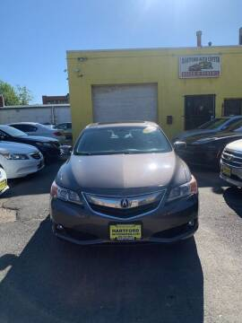 2015 Acura ILX for sale at Hartford Auto Center in Hartford CT