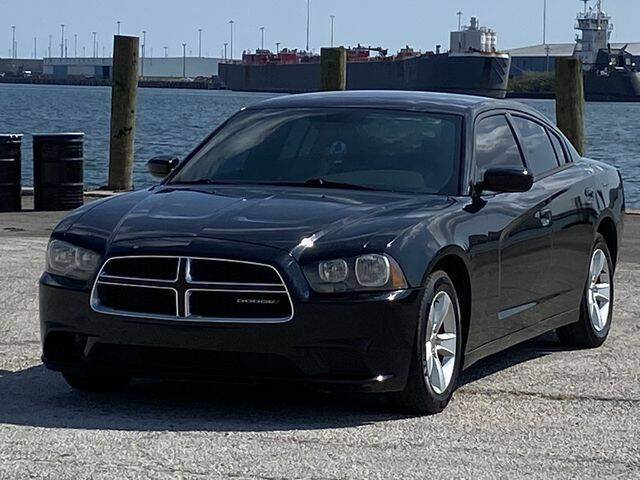 2013 Dodge Charger for sale at Pioneers Auto Broker in Tampa FL