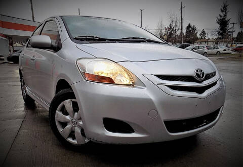 2007 Toyota Yaris for sale at A1 Group Inc in Portland OR