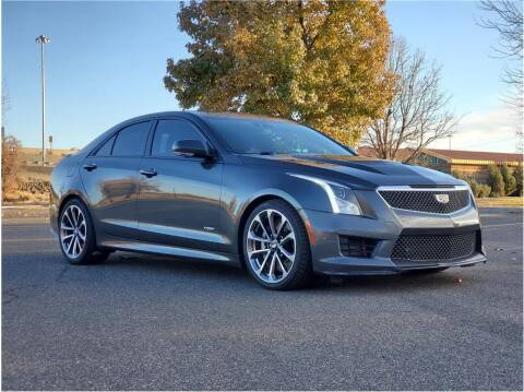 2016 Cadillac ATS-V for sale at Elite 1 Auto Sales in Kennewick WA