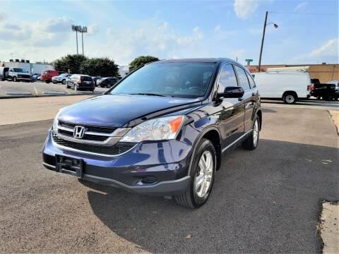 2010 Honda CR-V for sale at Image Auto Sales in Dallas TX