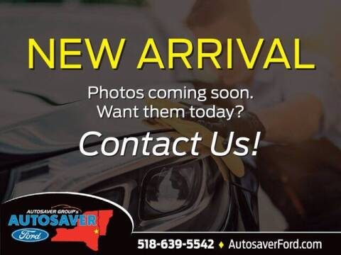 2014 Ford F-150 for sale at Autosaver Ford in Comstock NY