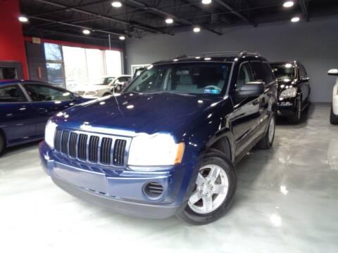 2005 Jeep Grand Cherokee for sale at Auto Experts in Utica MI