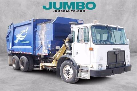 2011 Autocar Xpeditor for sale at Jumbo Auto & Truck Plaza in Hollywood FL