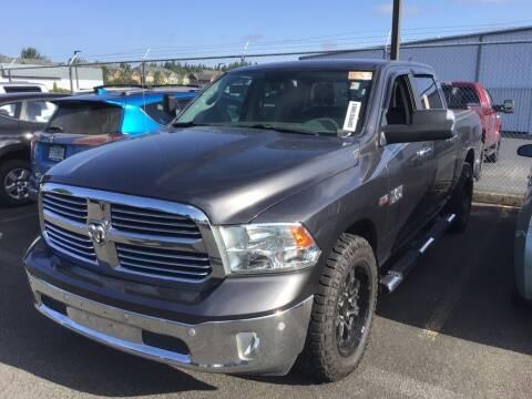 2018 RAM Ram Pickup 1500 for sale at Royal Moore Custom Finance in Hillsboro OR