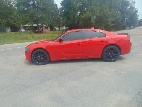 2016 Dodge Charger for sale at Evans Motors Inc in Little Rock AR