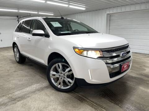 2011 Ford Edge for sale at Hi-Way Auto Sales in Pease MN