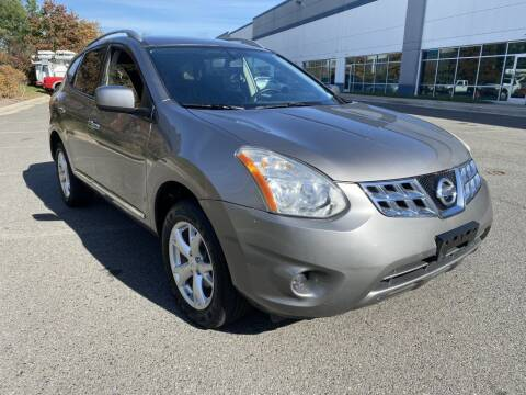 2011 Nissan Rogue for sale at PM Auto Group LLC in Chantilly VA