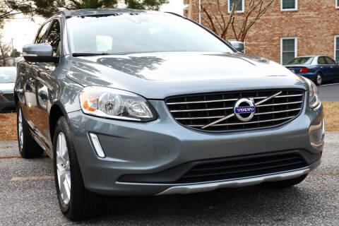 2017 Volvo XC60 for sale at Prime Auto Sales LLC in Virginia Beach VA