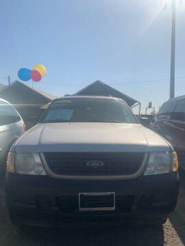 2005 Ford Explorer for sale at Premier Auto Sales in Modesto CA