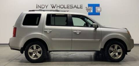 2011 Honda Pilot for sale at Indy Wholesale Direct in Carmel IN