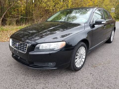 2007 Volvo S80 for sale at Arcia Services LLC in Chittenango NY