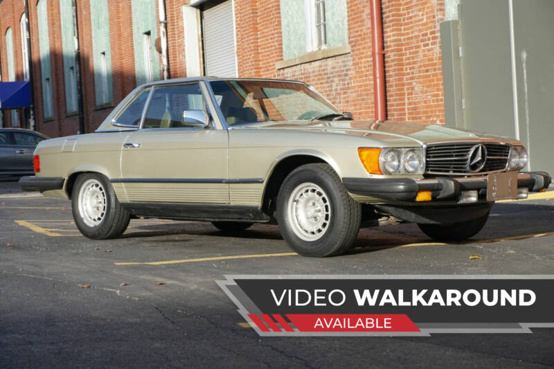 used mercedes benz 450 sl for sale in tacoma wa carsforsale com used mercedes benz 450 sl for sale in