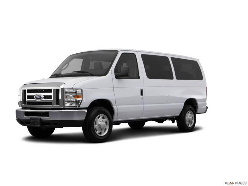 2014 Ford E-Series Wagon for sale in Peotone, IL