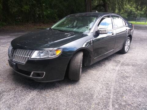 2010 Lincoln MKZ for sale at Royal Auto Trading in Tampa FL