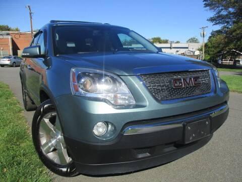 2010 GMC Acadia for sale at A+ Motors LLC in Leesburg VA