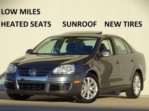 2010 Volkswagen Jetta for sale at Chicago Motors Direct in Addison IL