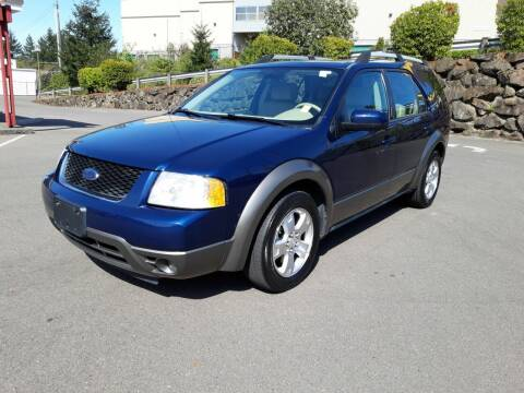 2007 Ford Freestyle for sale at South Tacoma Motors Inc in Tacoma WA