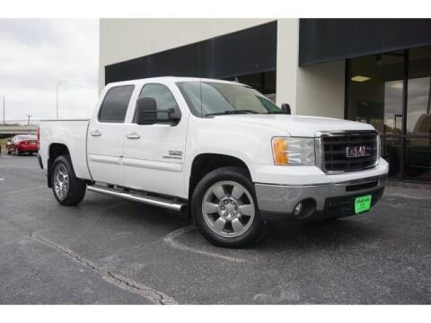 2011 GMC Sierra 1500 for sale at Douglass Automotive Group in Central Texas TX