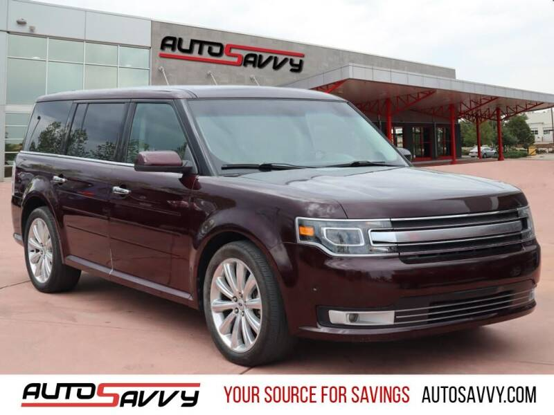 2019 Ford Flex for sale in Windsor, CO