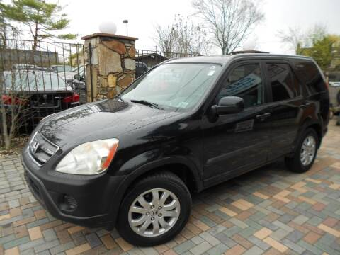 2006 Honda CR-V for sale at Precision Auto Sales of New York in Farmingdale NY