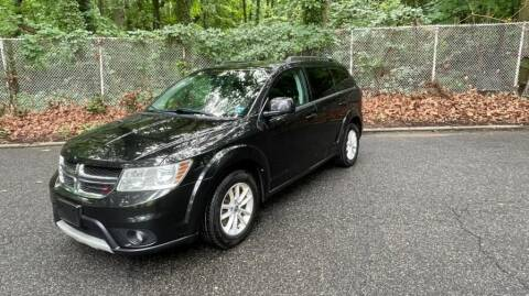 2013 Dodge Journey for sale at Sports & Imports Auto Inc. in Brooklyn NY