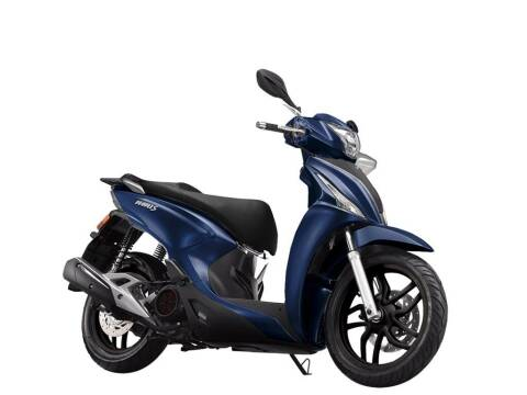 2021 Kymco People S 150i for sale at High-Thom Motors - Powersports in Thomasville NC