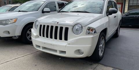 2010 Jeep Compass for sale at Mikes Auto Center INC. in Poughkeepsie NY