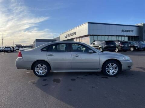 2012 Chevrolet Impala for sale at Schulte Subaru in Sioux Falls SD