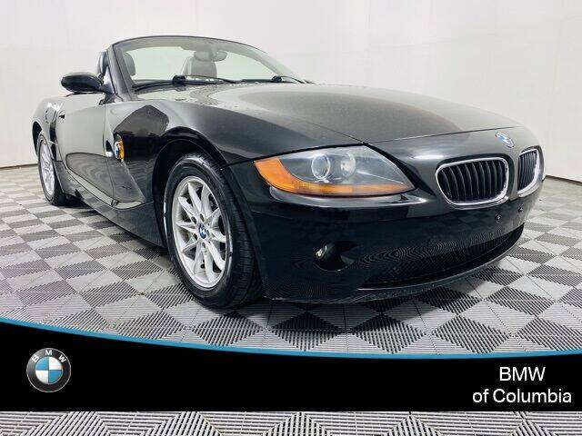 2003 BMW Z4 for sale in Columbia, MO