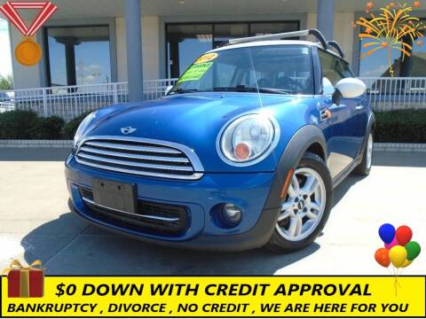 2012 MINI Cooper Hardtop for sale at Chase Auto Credit in Oklahoma City OK