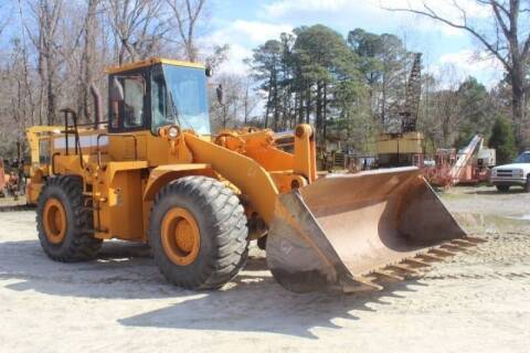 1998 Hyundai HL 760 for sale at Vehicle Network - Davenport, Inc. in Plymouth NC