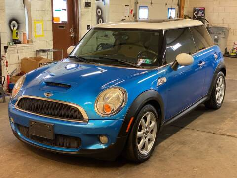 2009 MINI Cooper for sale at JK Motor Cars in Pittsburgh PA