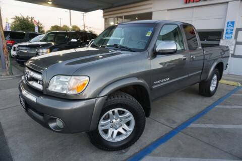 2006 Toyota Tundra for sale at Industry Motors in Sacramento CA
