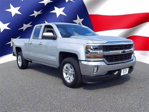 2019 Chevrolet Silverado 1500 LD for sale at Gentilini Motors in Woodbine NJ